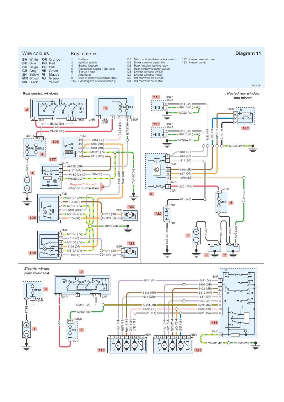 car alarm wiring diagrams car wiring diagrams